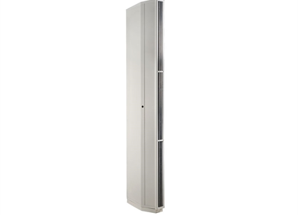 New Quiet Vertical Air Curtain