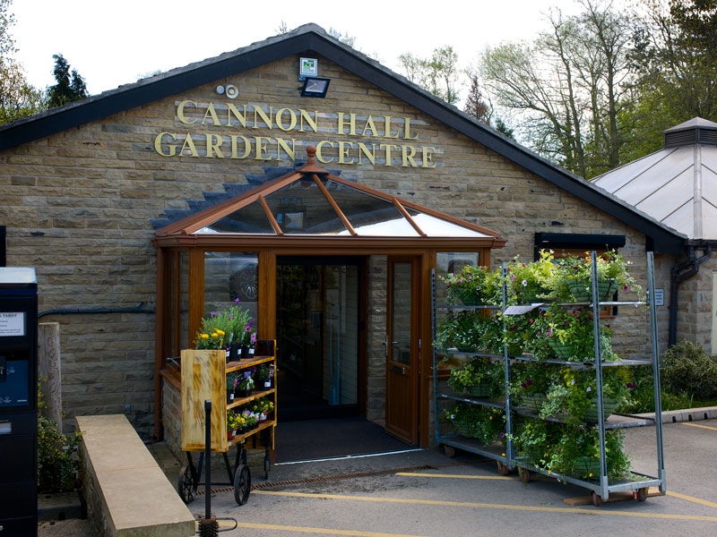 Cannon Garden Centre